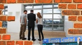 Préstamo hipotecario a tasa escalonada del Banco Ciudad