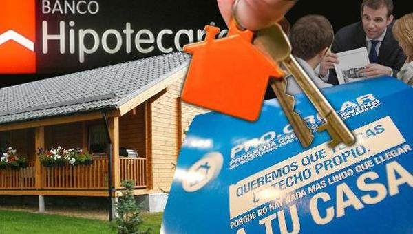 Préstamo hipotecario PROCREAR: trámites para ganadores del sorteo